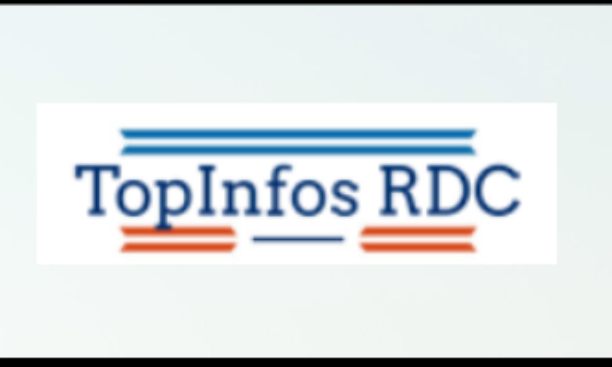 TopInfos-RDC
